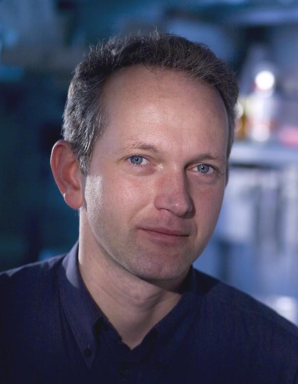 Prof. Dr. Martin von Bergen - Helmholtz-Zentrum für