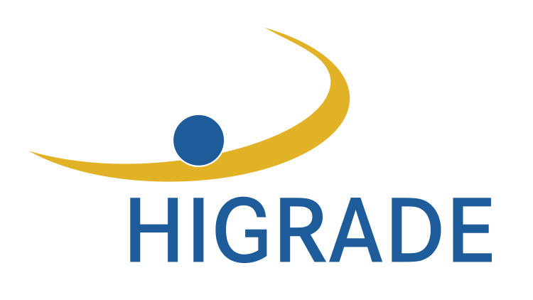 Logo HIGRADE