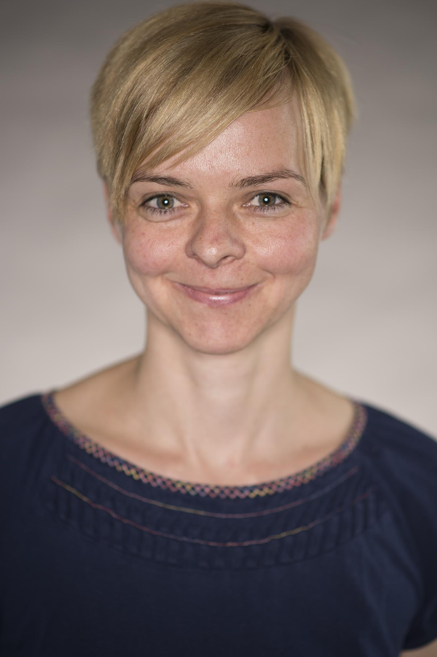 Sarah Heinke