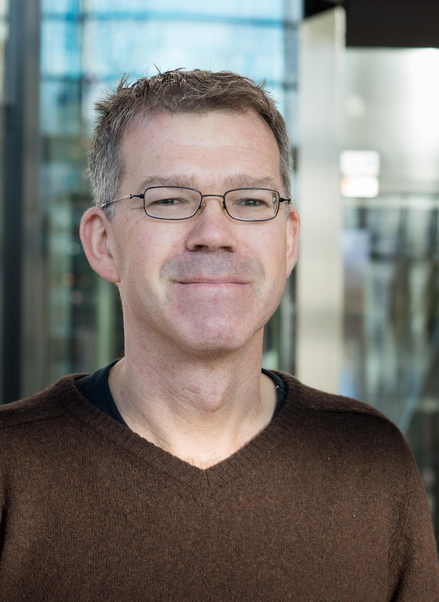 Dr. Martin Krauss