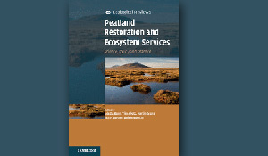 Publication: Peatland Restoration and Ecosystem Services. Cambridge University Press
