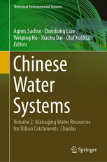 Chinese Water Systems Vol 2