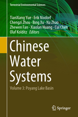 Chinese Water Systems Vol 3