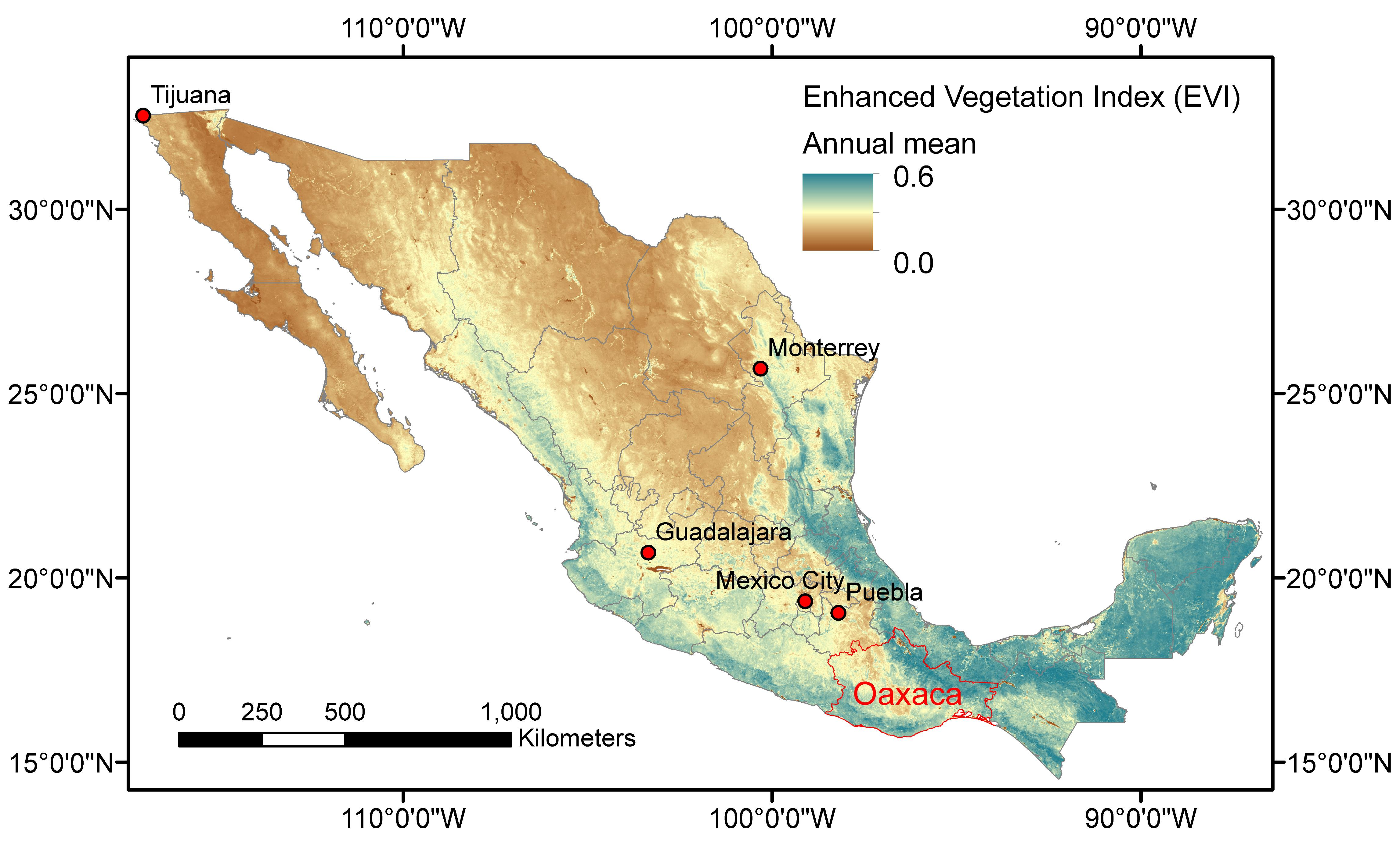 Mexico Helmholtz Centre For Environmental Research