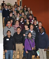 Workshop participants group picture
