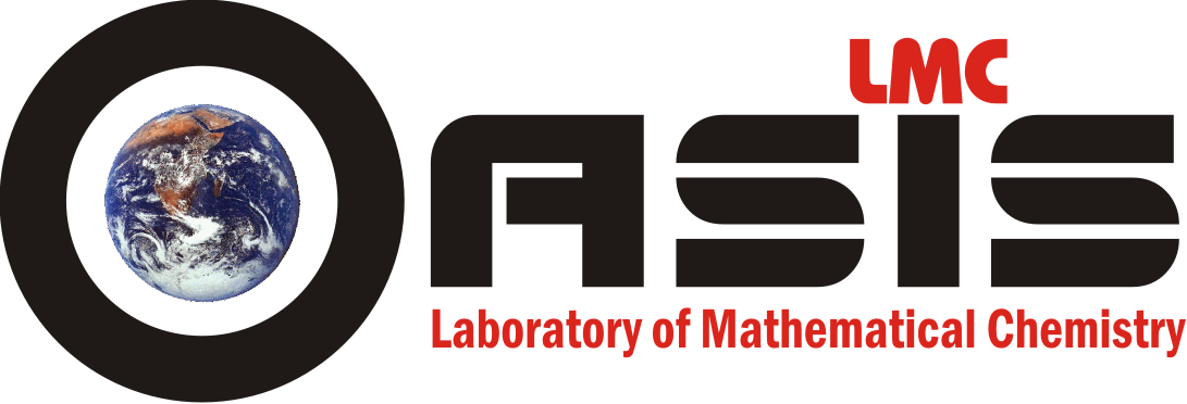 Laboratory of Mathematical Chemistry
