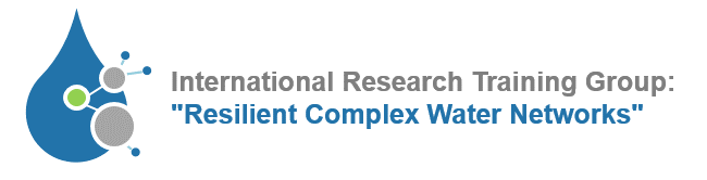 "International Research Training Group ""Resilient Complex Water Networks"""