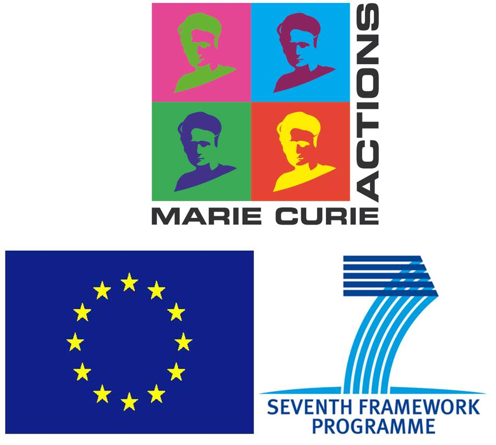 Marie Curie ITN EU-FP7 project