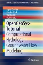 Computational Hydrology I: Groundwater Flow Modeling