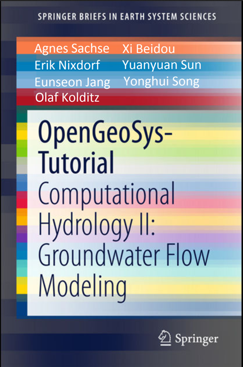 Hydrology II — in press