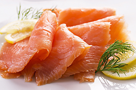 Salmon/ Photo: HLPhoto/Fotolia
