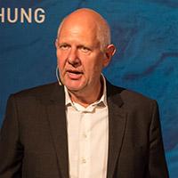 Klaus D. Sonntag