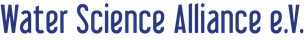 Logo Water Science Alliance eV